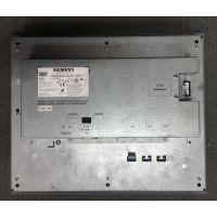 西门子液晶显示器无法启动维修6AV6643