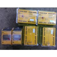 PNOZ s7 24VDC 4 n/o 1 n/c 德国品牌PILZ安全继电器750107