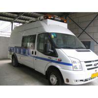 环境监测车 (RJ25)