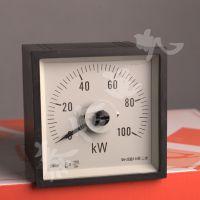 61L14-MW三相瓦特表 Q72-WTCZA船舶功率表 逆功功率表 300KW