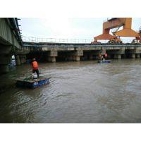 襄樊中潜河道疏浚 管道疏通 大型管道清洗 水下搜救等潜水打捞工程
