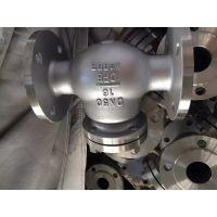 H44W-16P? 304不锈钢旋启式止回阀 DN400 浙江永嘉精拓阀门厂