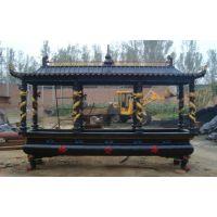 铜香炉大型户外寺庙香炉开业礼品佛寺烧香同桐铜香炉