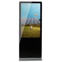 LCD广告机定制 厂家专业生产触屏广告机