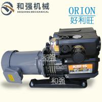 日本ORION代理商KRF15-P-V-01气泵 风泵 好利旺 无油泵 真空泵 风泵