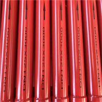 盐山宝特厂家直销5万方125*3000天泵管