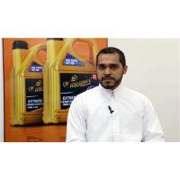 迪拜进口机油厂家告诉你汽车机油加多少合适
