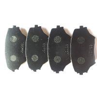 厂家大量供应CD2202丰田SUV汽车刹车片工厂加工定制出口刹车片