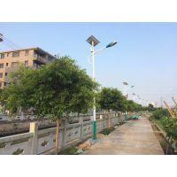 百耀照明锂电池太阳能路灯厂家直销