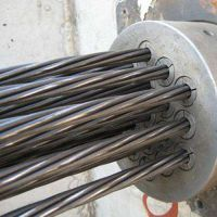 预应力钢绞线,成都津钢厂家直销预应力钢绞线、无粘结钢绞线
