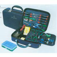 TM中西特价大全高级电工工具箱(28件组) 型号:YD22-CT850库号:M293112