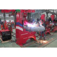 前山管道生产环缝自动焊机 管道自动焊接 管道组对器