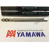 跨境供应特价代理日本YAMAWA多功能高速钢复合长柄螺旋丝攻 LS-SP攻牙开孔丝锥 m3 4 5
