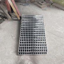 昆山市金聚进成品不锈钢格栅盖板加工定制价格合理