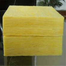 高品质优质玻璃棉卷毡 12公分玻璃棉质量好