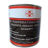 供应METALUB美特润 轴承润滑脂 BG600 高温润滑脂