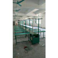 生产流水线 非字型装配线 工业皮带线 物流输送线 组装生产线厂家锋易盛