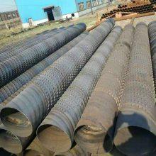 抗旱井 用桥式滤水管273,井壁管325,灌溉井过滤器管厂家