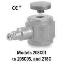美国PCB压电公司 通用型ICP测力传感器 208C04、208C05
