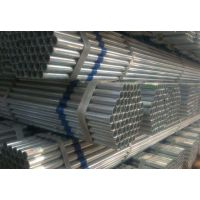 天津护栏钢管厂家 护栏立柱 围栏立柱 热镀锌钢管 规格20~219