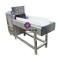 广州九盈卤肉分切机 腊肉切片机TJ-309A