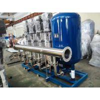 变频恒压供水设备 AAB300/45-4-22 流量:75M3/H, 扬程:45M 众度泵业