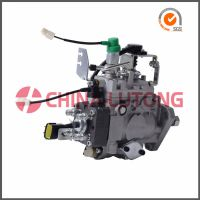 非道路ve泵NJ-VE4/11E1250R149 新柴4D27G31