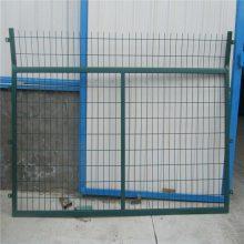框架护栏网 护栏网多少钱一米 围墙网设计图纸