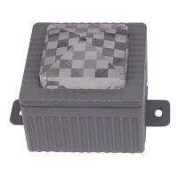 YK耀科工程亮化灯具 方形 LED点光源 5W、黄光、安装技术指导、YK-DGY5090