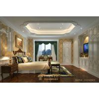 重庆艺百年国际设计 专注室内设计装修施工