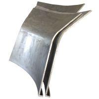 长春金属幕墙铝单板厂家
