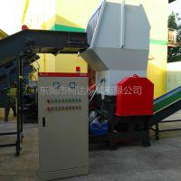 CRSTA制造废旧水管破碎生产线T102_塑料管破碎清洗机