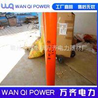 正品电力标准测量杆 绝缘测杆 测高杆 伸缩式测高杆