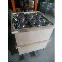厂家供应GB9119-2000 泓业标准的管板不锈钢法兰DN350材质316L 304