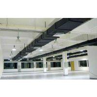 长沙中央空调_长沙工厂中央空调系统怎么做?