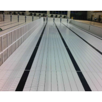标准健身房泳池搭建施工团队 北京蓝易泳池专业承接价格