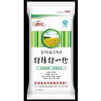 彩印面粉编织袋生产厂家