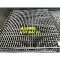 平台热镀钢格栅生产厂&天津西青区镀锌钢格栅盖板15203183691