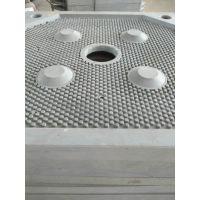 塑料聚丙橡胶铸铁滤板压滤机专用河北衡水德利压滤机厂家直销