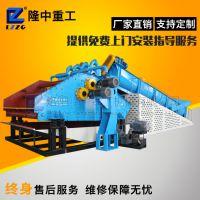 山东螺旋洗砂一体机厂家 最新的螺旋洗砂机 哪里有二手螺旋洗砂机