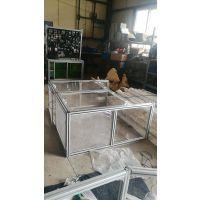 北京铝型材厂家北京氟碳喷涂铝型材厂家