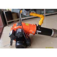 供应安装滚塑炉燃烧机-煤气天然气燃烧机