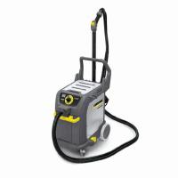 德国凯驰 蒸汽清洗机 SGV6/5 适用卫生间、医院、餐厅等地
