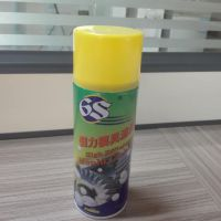 坚科马口铁瓶 清洗剂喷雾瓶 气雾剂灌装加工