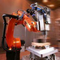 合山市二手库卡打磨机器人效率高库卡KR180