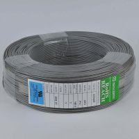中正电线UL1007#16awg PVC单支线卷装镀锡铜电子线