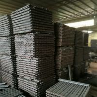 厂家供应道夹板,道夹板价格,道夹板型号