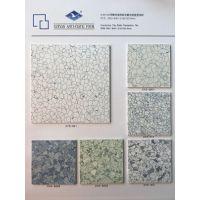 雄安新区供应 防静电PVC直铺地板 通体聚氯乙烯防静电直铺地板