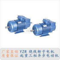 YZR系列绕线转子三相异步电动机
