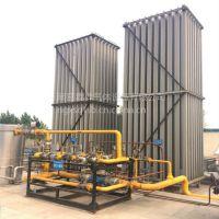 天然气环保供气设备 LNG减压供气一体撬设备 燃气调压站设备